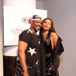 BYRON LARS AND BONANG
