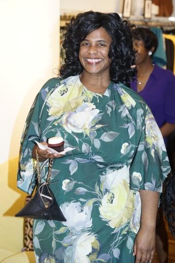 Dionna Humphrey of @mademepretty