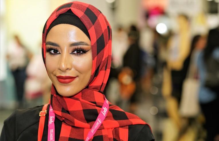 Doaa Dahoud, Makeup and Brow Artist from Dearborn, Michigan Follow her on Insta @doaadahoud