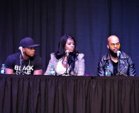 PAPOOSE, REMY MA AND JJ HAIRSTON