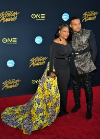 TODD DULANEY AND WIFE
