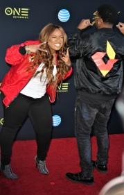 KIERRA SHEARD AND J. SHEARD