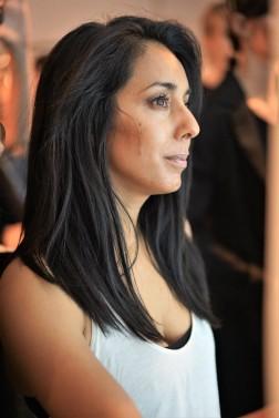 NONIE designer Nina Kharey